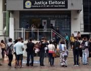Cartórios Eleitorais atendem mais de 59 mil eleitores nos últimos dias
