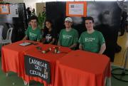 Fecitec Satc apresenta projetos de inovação tecnológica