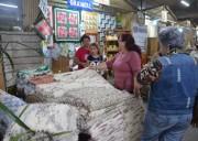 Feira de Produtos Coloniais é vitrine para os produtores locais