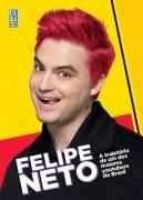 Youtuber Felipe Neto confirma vinda a Criciúma