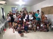 Passeio de integração encerra projeto de férias no CRAS do bairro Jaqueline