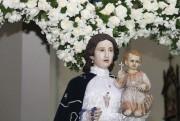 Nossa Senhora Mãe dos Homens ganhará nova coroa