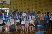 Piquenique e diversão animam Festa da Família em Turvo