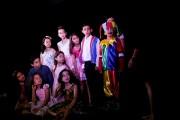 Alunos apresentam espetáculos no 1º Festival Relâmpago de Teatro