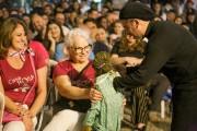 III Festival Nacional de Teatro Revirado inicia com espetáculo