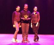 Premiados em São Paulo, bailarinos de Içara irão para Portugal