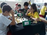 II Edição do Festival Interescolar de Xadrez acontece sábado