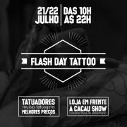 Criciúma Shopping abre as portas para o universo das tatuagens