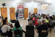 Professores da Rede Municipal debatem sobre proposta curricular para 2020