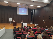 TJ promove capacitação sobre violência doméstica para professores em Siderópolis