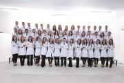 Unesc realiza colação de grau especial de forma virtual de 43 profissionais da saúde