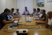 Governo cancela os eventos públicos como medida preventiva em Forquilhinha