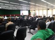 Unesc recebe III Fórum Integrado de Cultura de Criciúma