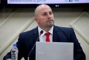 Legislativo de Criciúma retoma trabalhos na próxima segunda-feira