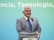Unesc recebe ministro Marcos Pontes para falar sobre tecnologia
