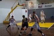 CBC começa o estadual de basquete na liderança
