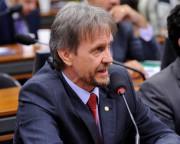 Pedro Uczai cobra deputados catarinenses alinhados com Michel Temer
