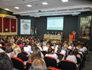 Forquilhinha recebe o 1º Internacional de Políticas Públicas para a Primeira Infância