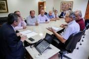 Recursos para o Porto Seco são reivindicados ao Estado