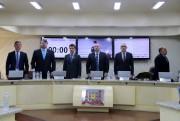 Legislativo de Criciúma realiza primeira Sessão Ordinária em 2020