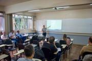 Feesc reúne-se com direção e professores do campus da UFSC de Araranguá