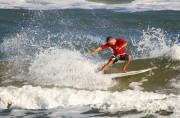 Campeonato de Surf atrai 150 surfistas para o Arroio do Silva
