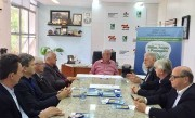 Secretaria da Agricultura e entidades assinam Termo de Cooperação Técnica