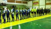 Campeonato Municipal de Futsal de Jacinto Machado inicia com sucesso total