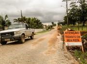 Mais de 30 ruas serão recuperadas em Içara