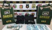 Operação do Gaeco deflaga operação em Criciúma de contratos suspeitos