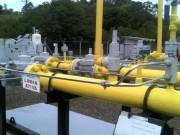 Venda de gás natural em Santa Catarina tem crescimento em janeiro