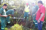 Projeto que liga Jacinto Machado a Praia Grande é retomado