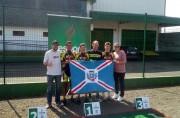 Ciclismo de Içara é campeão geral dos Joguinhos Abertos