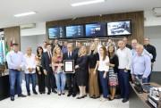 Giassi Supermercados recebe moção de aplausos pelos 60 anos