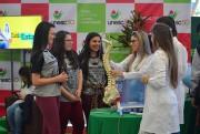 Unesc leva suas oportunidades para a 2ª Feira das Profissões de Turvo