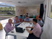iLAB Unisul realiza seleção de startups