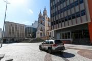 Decreto prorroga medidas de restrição ao convívio social por mais sete dias