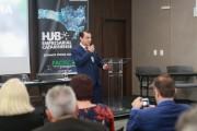 Moisés destaca prioridades para 2020 em encontro com empresários