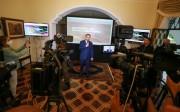 Governador anuncia novos nomes para Casa Civil, Comunicação e PGE