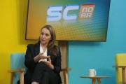 Daniela Reinehr determina força máxima para buscar e reaver os R$ 33 milhões