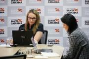 Daniela reforça diálogo com setor produtivo e prioridade em infraestrutura logística