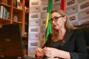 Governo e Fecam debatem soluções conjuntas para a pandemia e estiagem em SC
