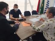 Alunos da rede municipal de Rincão contam com apoio tecnológico como reforço
