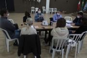 Comissão discute atualização de lista de medicamentos em Içara