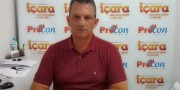 Renato Novelli assume o Procon de Içara no Governo de Dalvania e Jandir