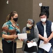 Governo de Dalvania oficializa Projeto Zera Fila em Içara