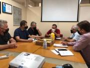 Governo de Forquilhinha reúne empresários na busca de novos investidores
