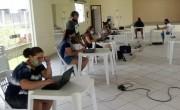 Governo de Maracajá e Senar promovem curso de informática à comunidade