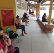 Secretaria de Educação de Maracajá realiza escolha de vagas para professores