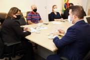 Governo do Estado realiza reuniões para tratar novo auxílio emergencial